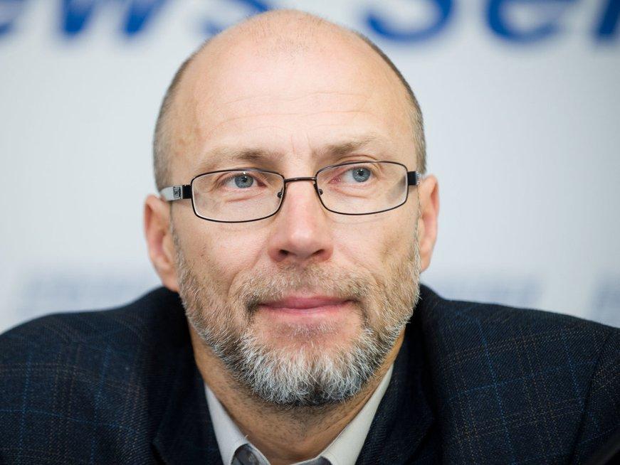 Audrius Jurgelevičius  (nuotr. Fotodiena.lt)