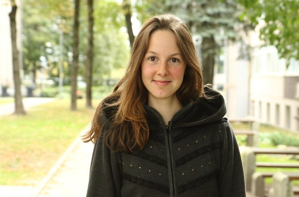 Simona Kasauskaitė (nuotr. Tv3.lt/Ruslano Kondratjevo)