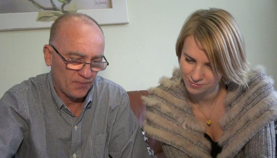 Pribloškiantis vyro atvirumas: išvykęs dirbti į JAV leido žmonai turėti kitą
