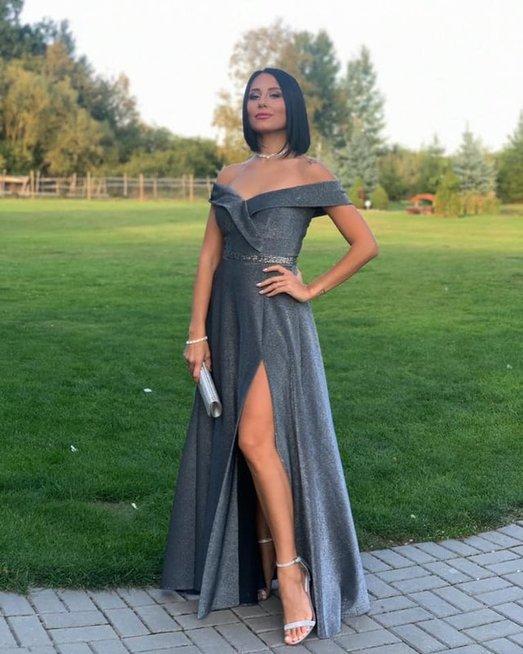Gabrielė Rutkauskienė Vasha