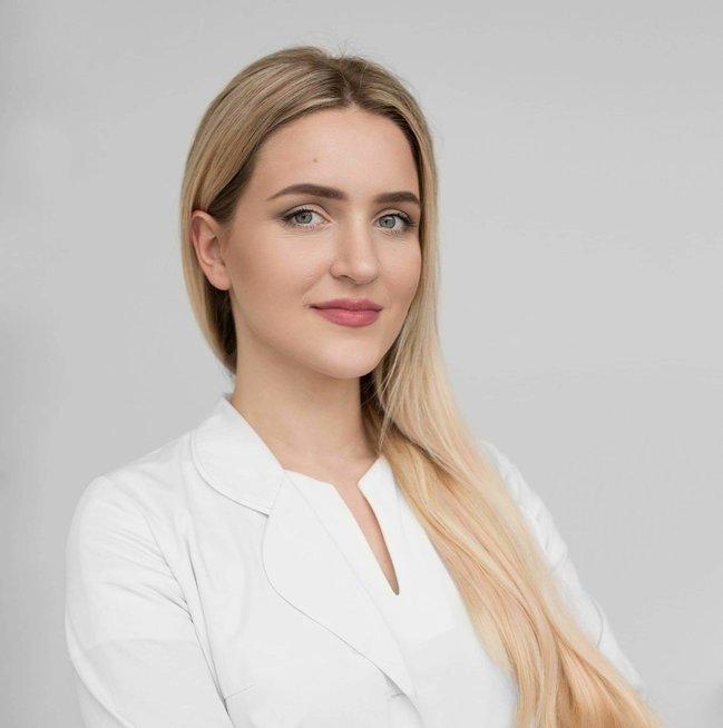 Paulina Grušelionytė