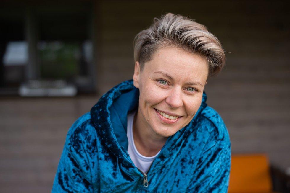 Sigita Mykolaitytė