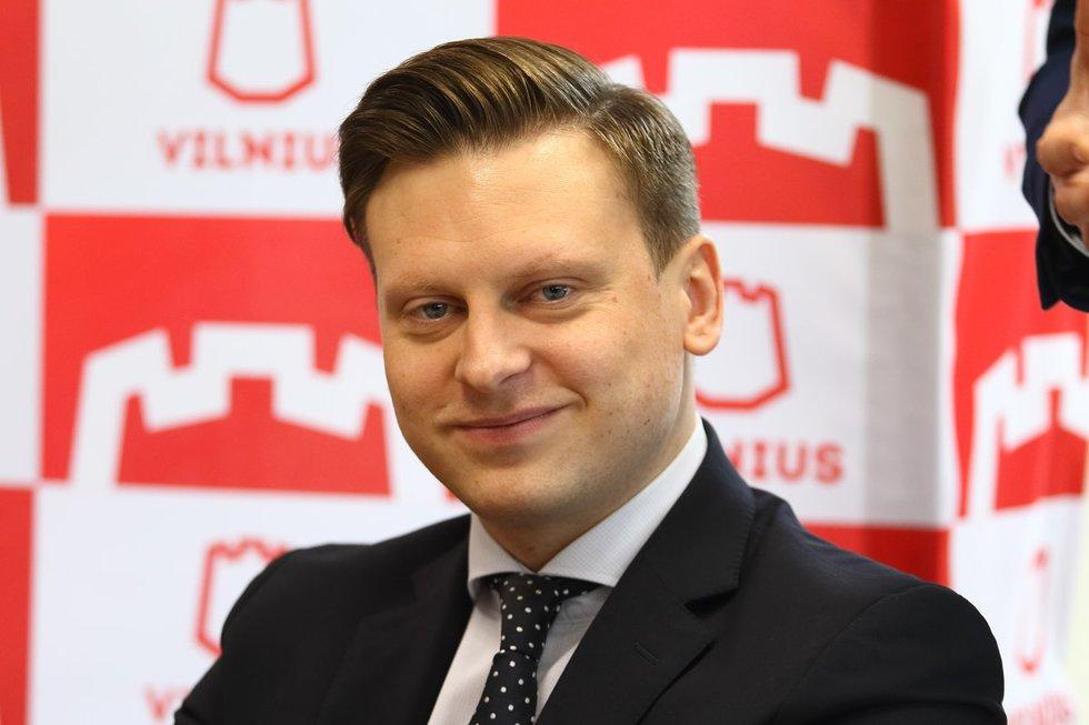 Valdas Benkunskas (nuotr. Tv3.lt/Ruslano Kondratjevo)