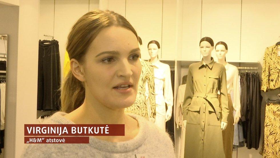 Drabužiai prikeliami antram gyvenimui – lietuviams idėjų netrūksta