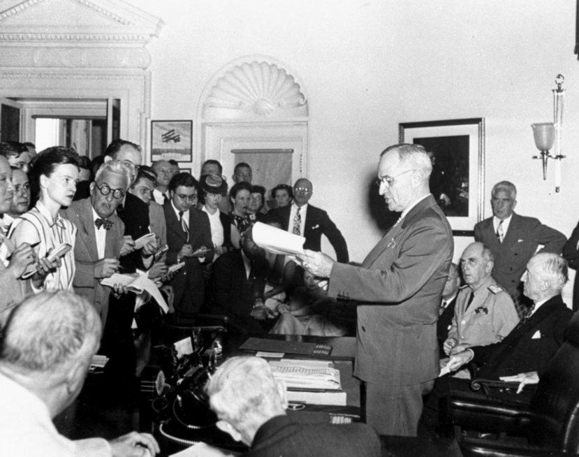 Harris S. Trumanas