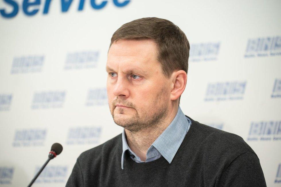 Giedrius Komka