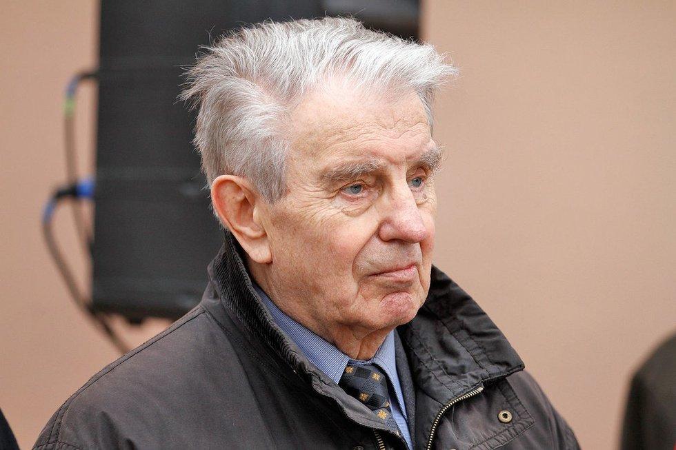 J. Marcinkevičius (wikipedia.com nuotr.)