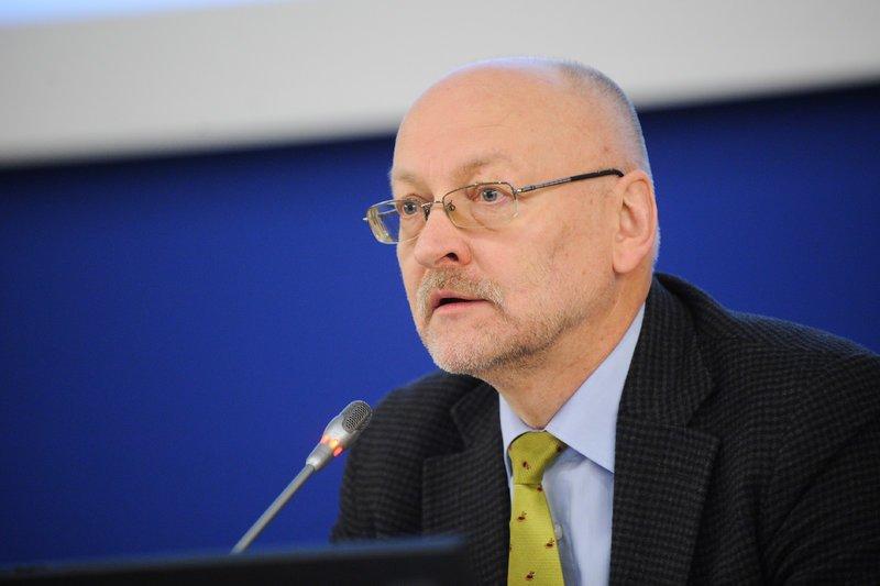 Rimvydas Valatka (nuotr. Fotodiena.lt/Tomo Lukšio)