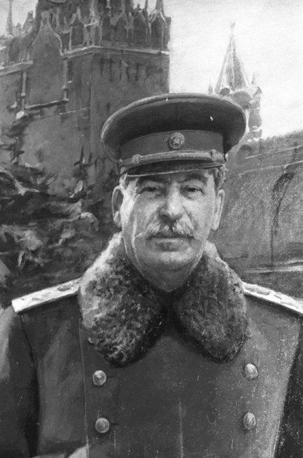 J. Stalinas (nuotr. SCANPIX)