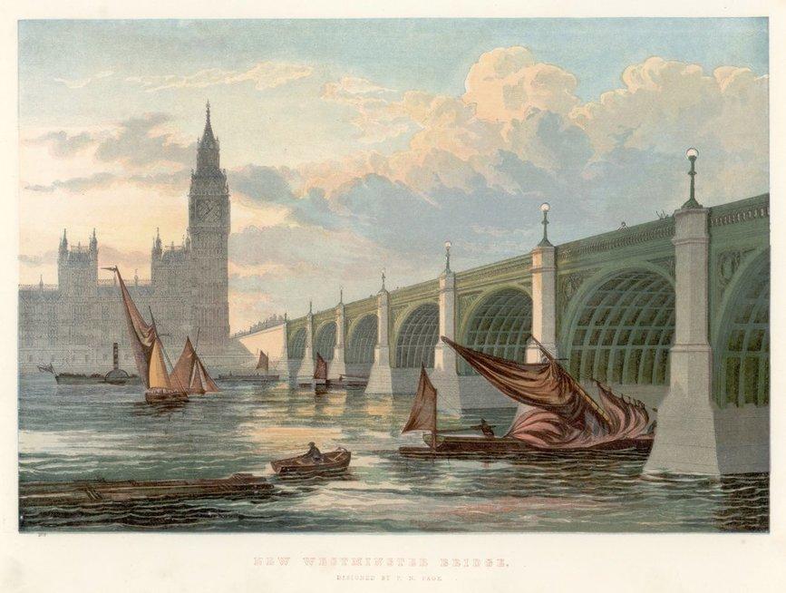 Pernelyg karšta? XIX a. Londono gyventojai iš to tik pasijuoktų (nuotr. Vida Press)