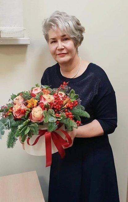 Rita Vaitiekūnienė ne vieną dešimtmetį mokė specialiųjų poreikių turinčius vaikus.
