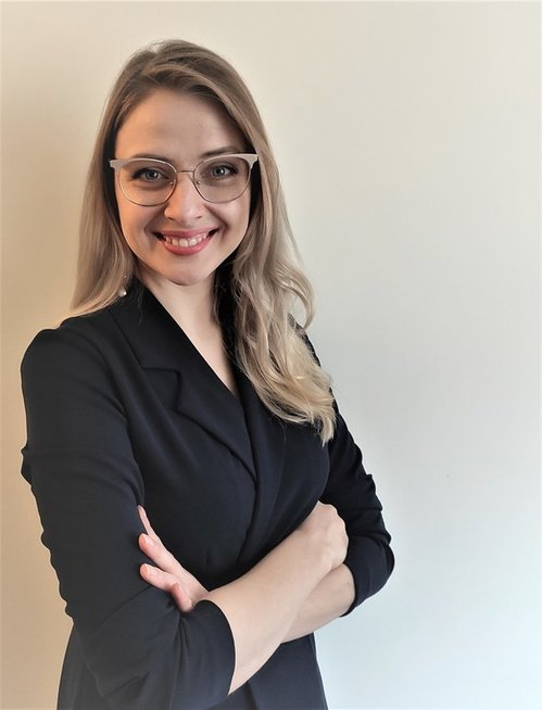 Julija Kaminskaitė