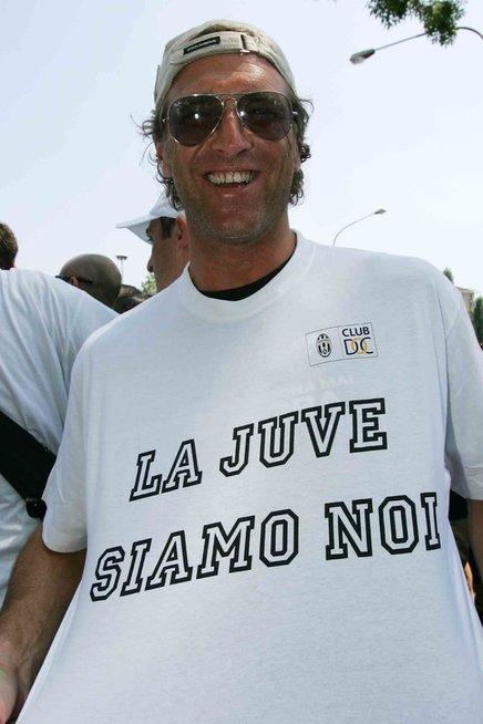 Massimo Carrera  (nuotr. SCANPIX)