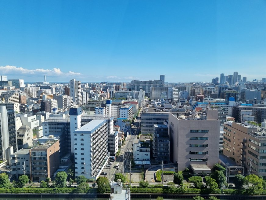 """East Hotel 21 Tokyo"""