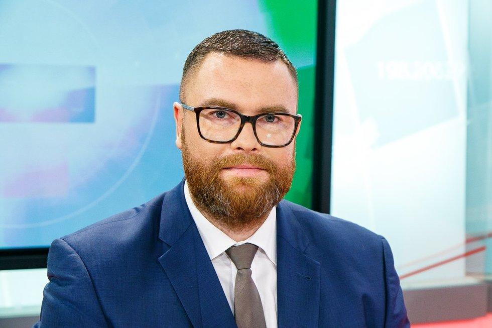 Marius Dubnikovas