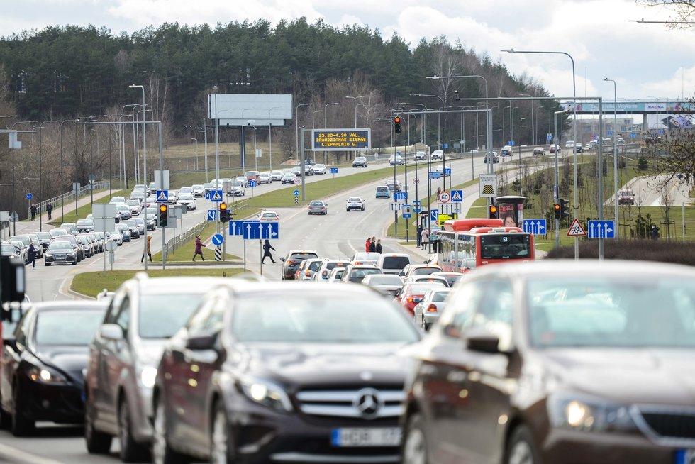 Transportas, automobiliai