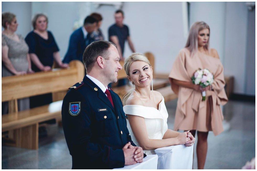 Akimirkos iš Indrės ir Evaldo vestuvių (nuotr. Inga Baniulienė)
