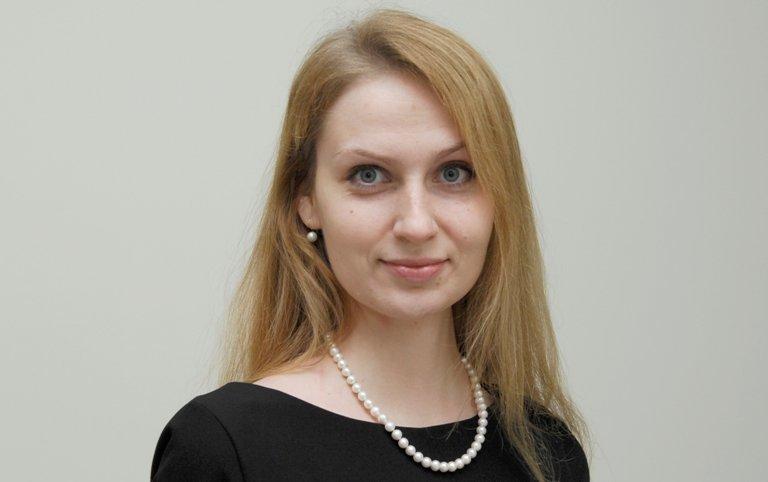 Rima Urbonaitė (mruni.eu nuotrauka)