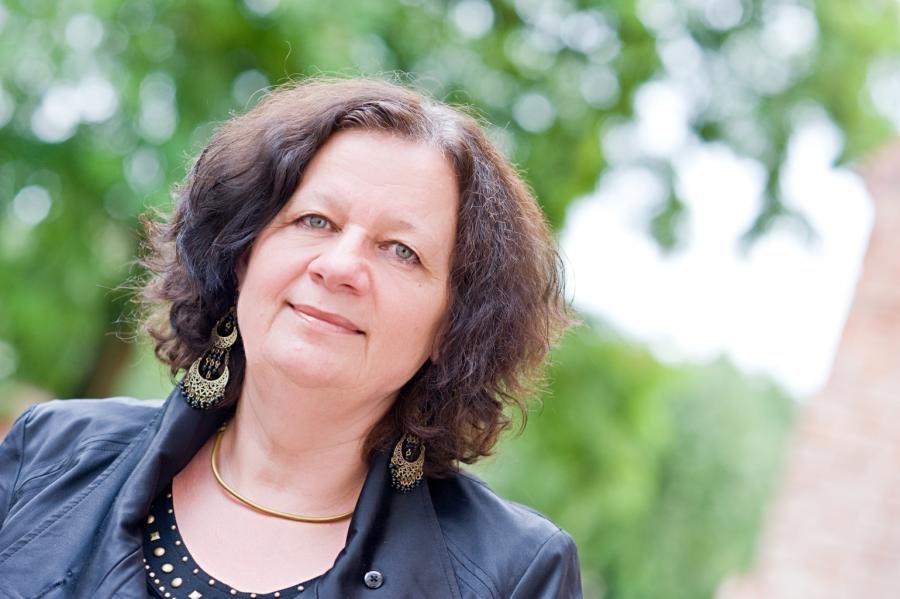 VDU Švietimo akademijos profesorė Alvyra Galkienė. VDU Švietimo akademijos archyvo nuotr.