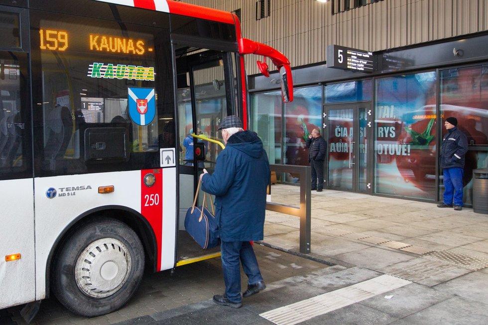 Autobusų stotis