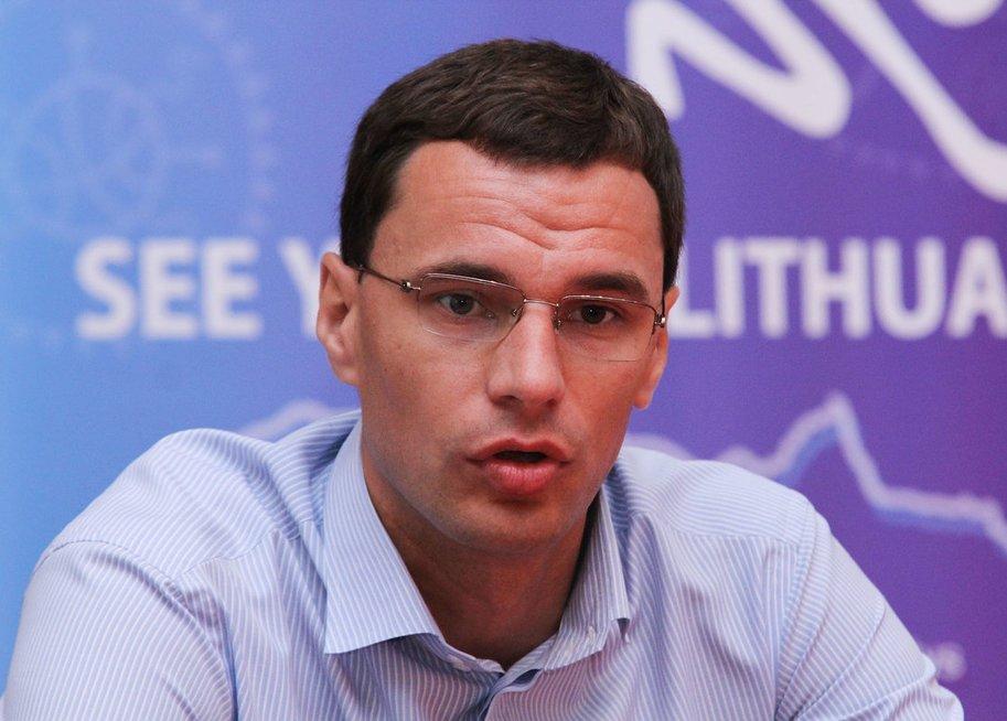 Darius Gudelis (nuotr. Fotodiena.lt)