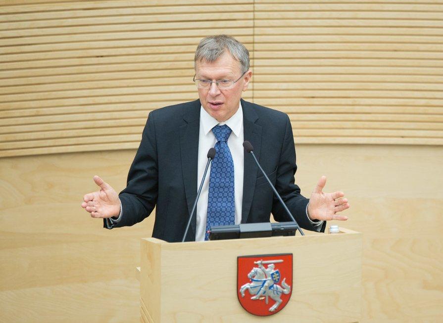 Kęstutis Masiulis (nuotr. fotodiena.lt)