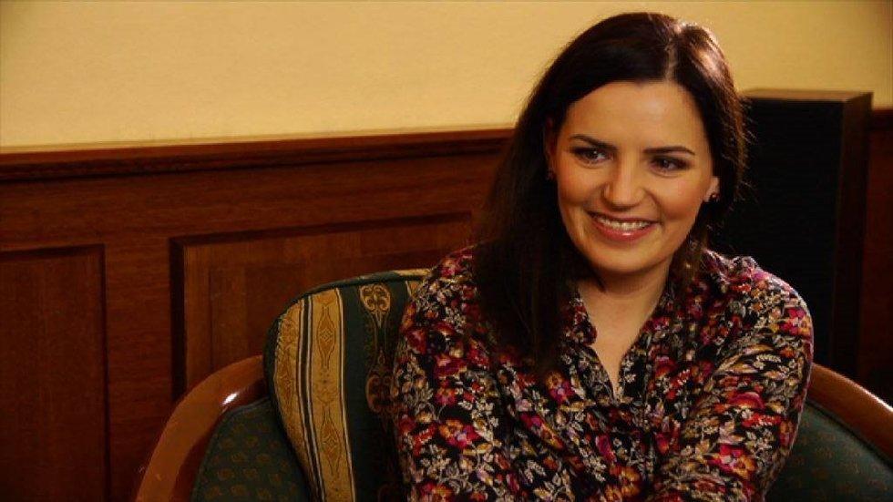 Renata Šakalytė-Jakovleva (nuotr. TV3)