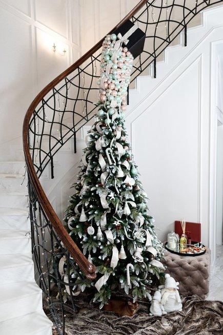 """Bunkė jau įžiebė kalėdinę eglę: """"Galutinis rezultatas pribloškė ne tik mano sekėjus, bet ir mane pačią"""""""