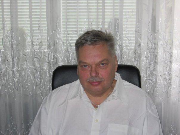 Bechterevo liga sergantis Gintautas Paltanavičius sako, kad labai svarbu laiku diagnozuoti ligą.