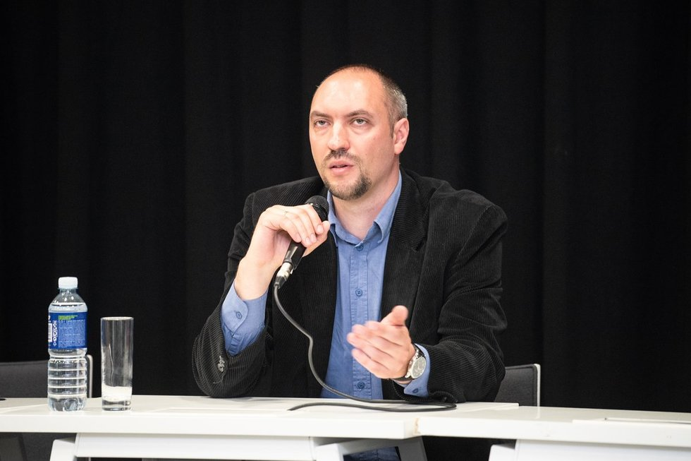 Viktor Denisenko (nuotr. Fotodiena.lt)