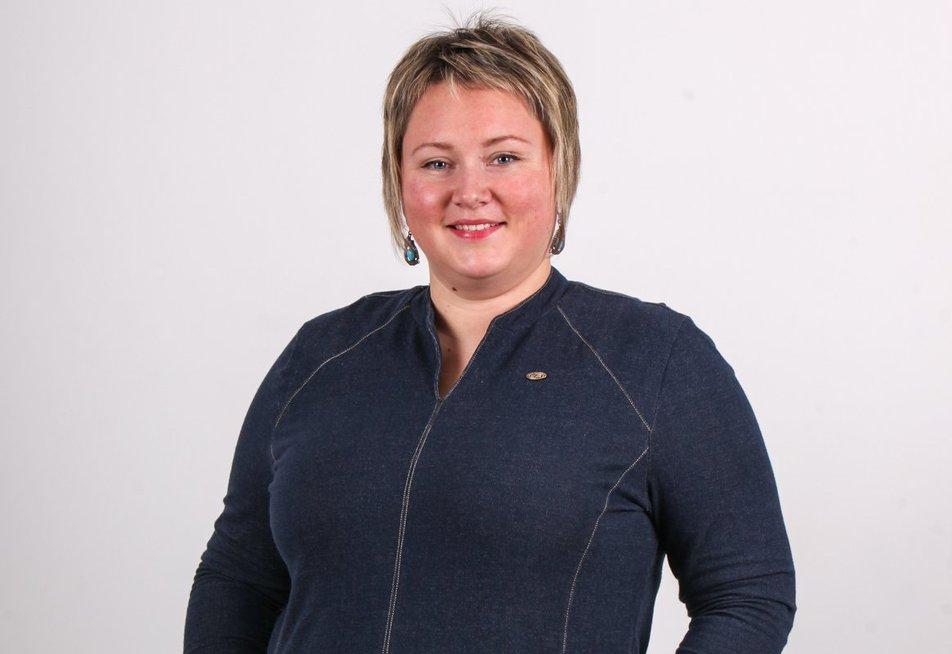 Jūratė Danielienė (nuotr. KVK)
