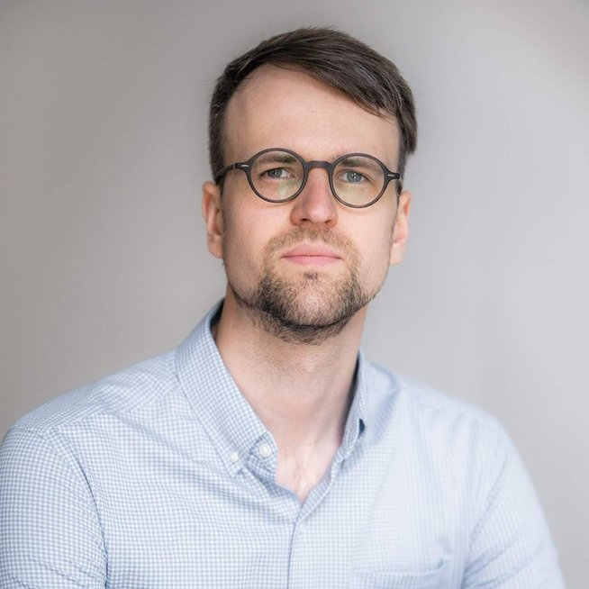 Vytautas Butkus profile photo