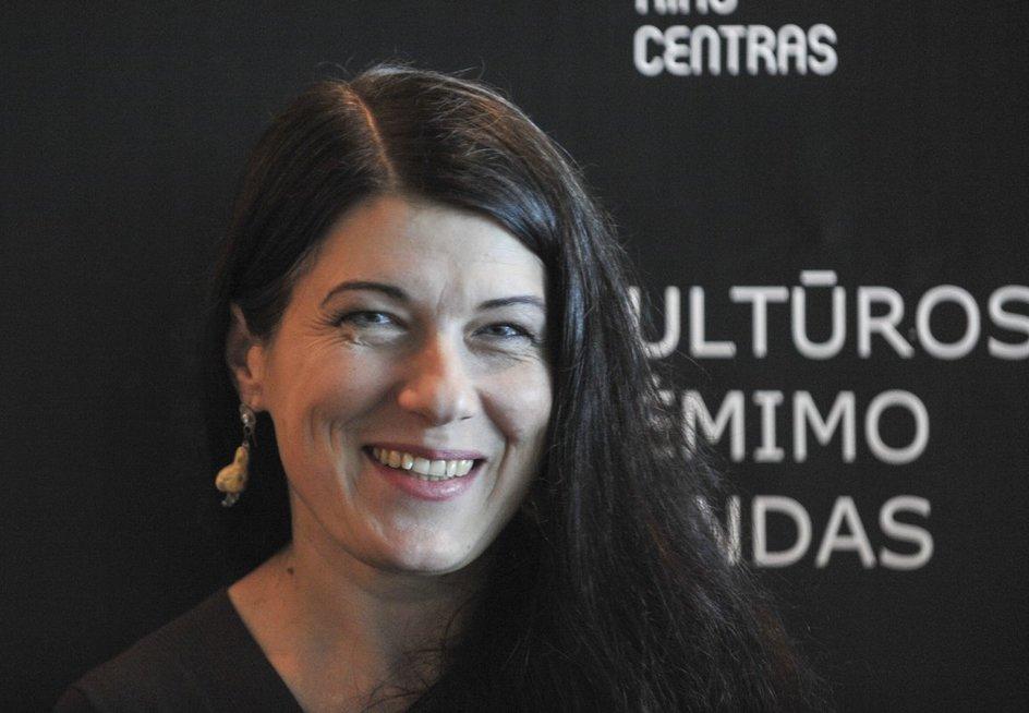 Renata Šerelytė (Fotobankas)