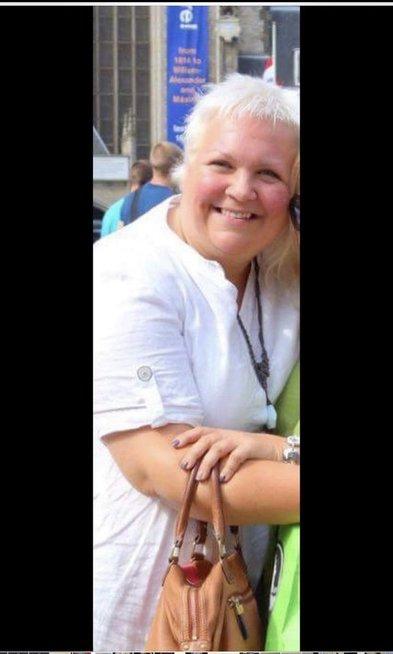 Ugnė Radzevičienė atsikratė net 75 kilogramų