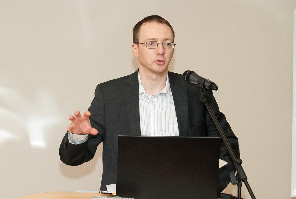 Tomas Janeliūnas (nuotr. Tv3.lt/Ruslano Kondratjevo)