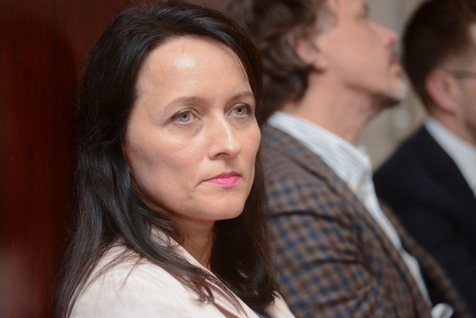 Daiva Čibirienė