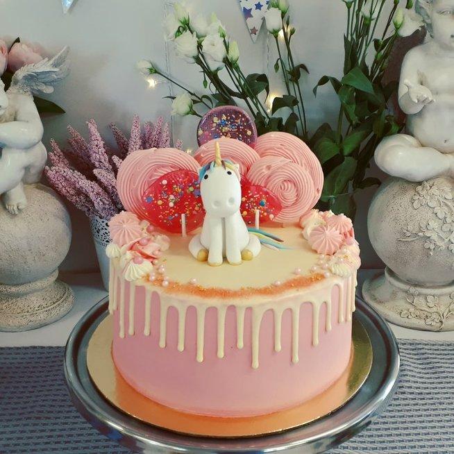 Afroditės tortai gniaužia kvapą: sunku patikėti, kad valgomi  (nuotr. asm. archyvo)
