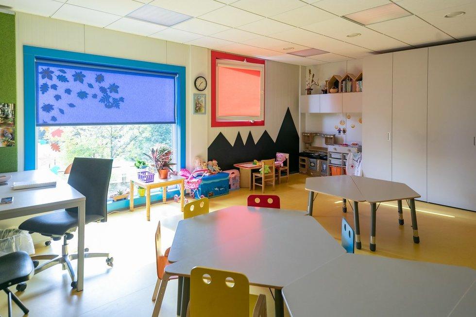 Vilniui reikia daugiau vaikų darželių: savivaldybė dairosi patalpų nuomai