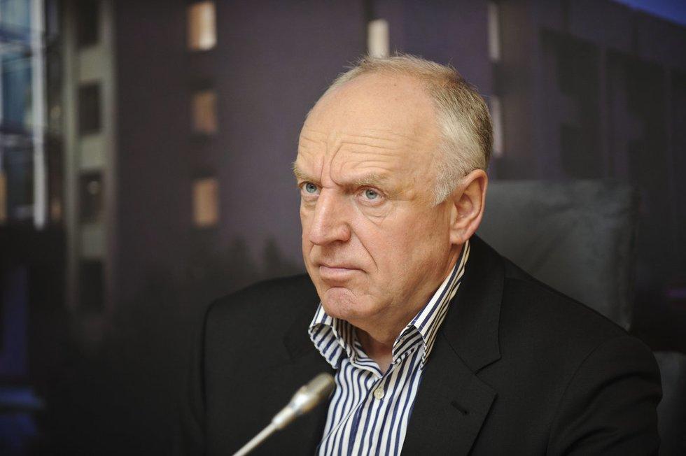 Jonas Jagnimas (nuotr. Fotodiena.lt/Roberto Dačkaus)