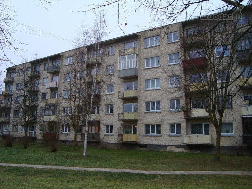 Pigiausias butas Lietuvoje: nors atjungtas šildymas, bet domisi rusai ir baltarusiai (nuotr. Turto savininkų)