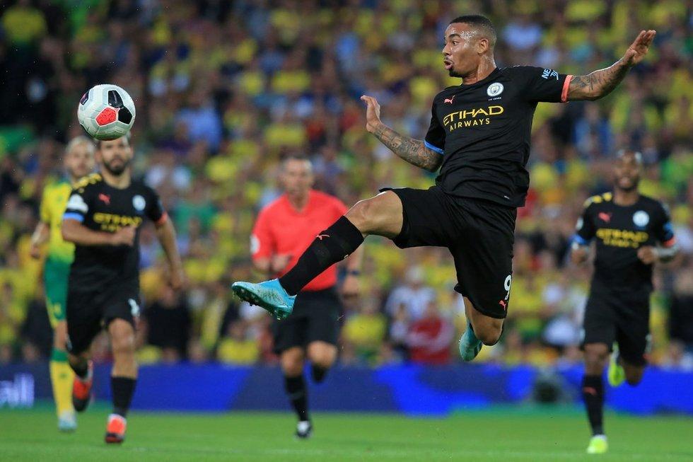 """Manchester City"" (nuotr. SCANPIX)"