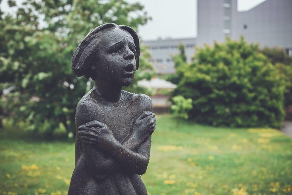 Kasmet daugėja dingstančių vaikų: dingsta ir iš namų kiemo (Dingusių vaikų šeimų paramos centro nuotr.)