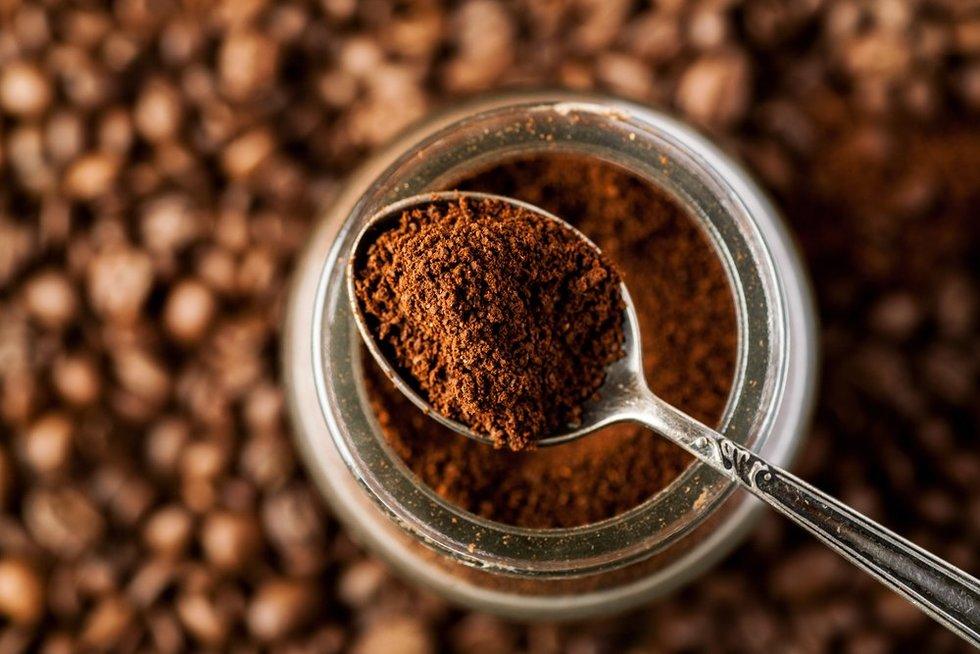 Malta kava