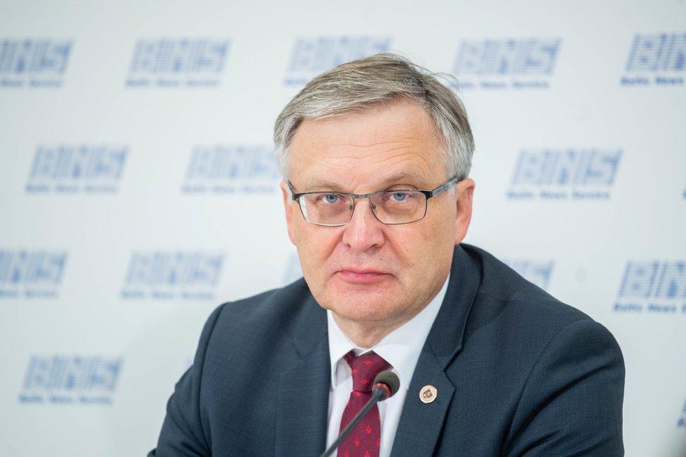 Lietuvos švietimas 2019 m., žurnalo Reitingai tyrimo rezultatai