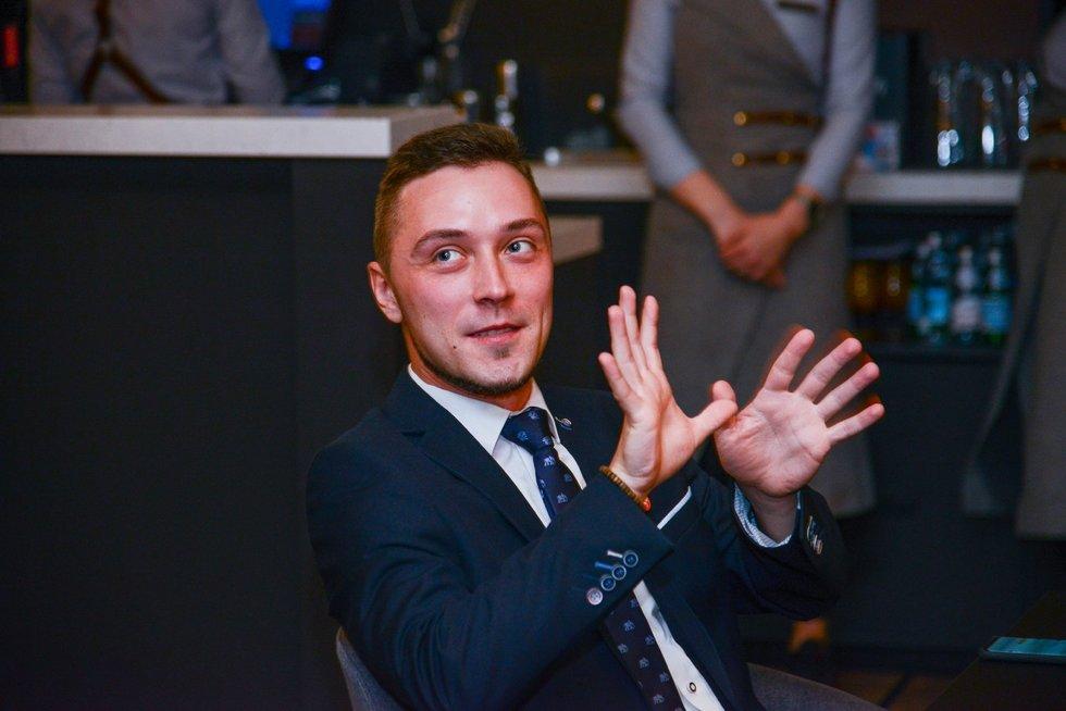 Marius Matijošaitis