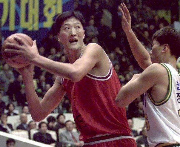 Ri Myung Hunas