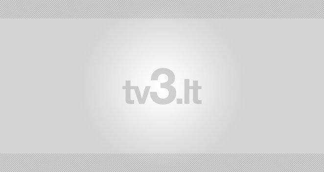 Irūna matuojasi naujas krūtis (nuotr. LNK)