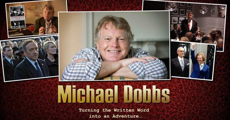Michaelas Dobbsas (nuotr. Gamintojo)