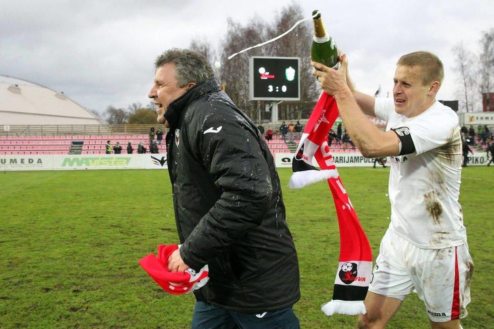 Vladimiras Čeburinas (nuotr. facebook.com)