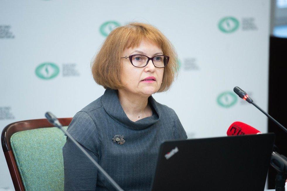 Įvertino Lietuvos moksleivius, PISA tyrimo pristatymas